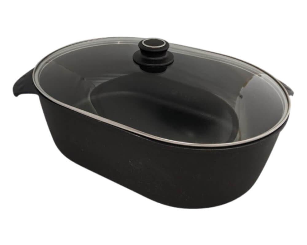 Large Roasting Pans